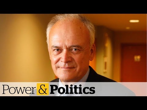 Diplomat shares lessons from 37 years representing Canada | Power & Politics