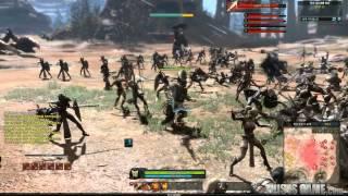 《熾焰帝國 2》- 侵略模式展示影片