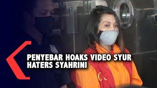 Terkuak! Pelaku Sebar Hoaks Video Porno Benci dengan Syahrini