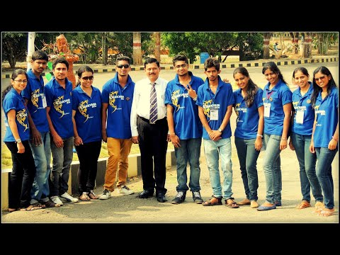 CHUNCHANA 2K14 - People behind the event....