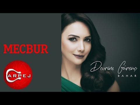 Devrim Gürenç - Mecbur (Official Audio)
