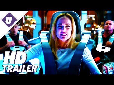 DCs Legends Of Tomorrow - Official Comic-Con Season 4 Trailer | SDCC 2018