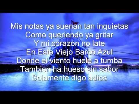 Descargar MP3 LIRAN ROLL-BARCO AZUL LETRA