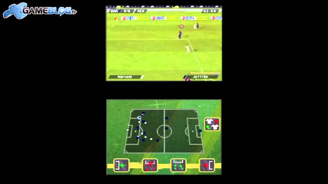 Fifa 12 (3ds0077) download for nintendo 3ds | roms43. Com.