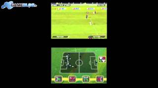 FIFA 11 Nintendo DS