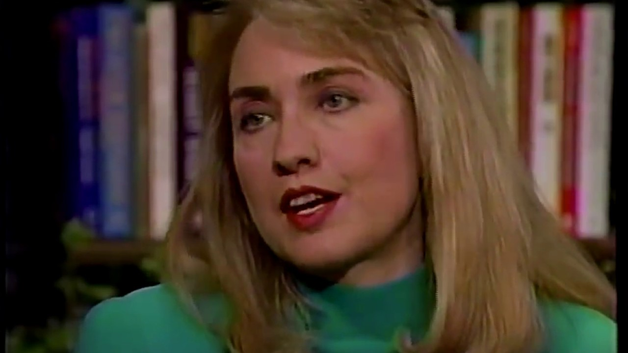 Sexy pictures of hillary clinton