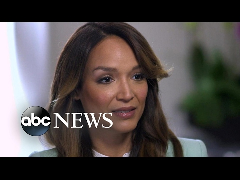 Mayte Garcia on ex-husband Prince hiding their son's death