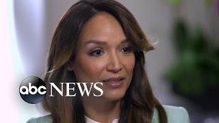 Mayte Garcia on ex-husband Prince hiding their son