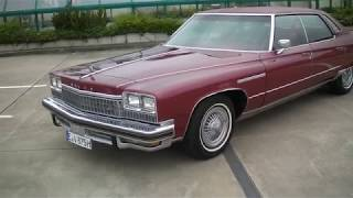 Buick Electra 225 Limited 10/1974