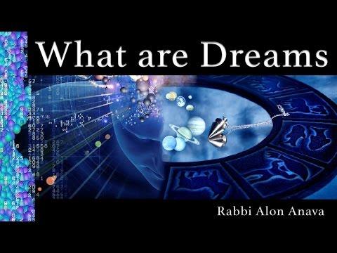 Dreams and Mazal - What do they really mean? - Rabbi Alon Anava