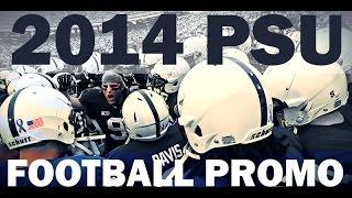 2014 Penn State Football Promo