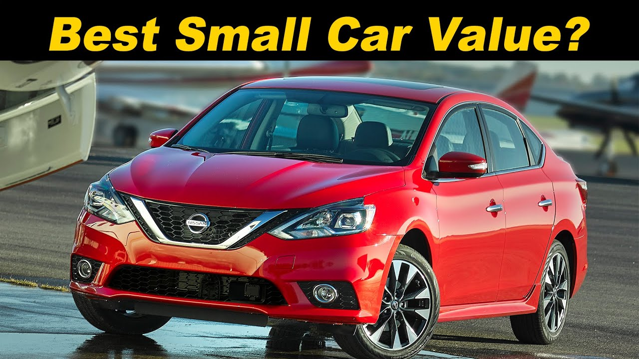 2016 nissan sentra first drive review in 4k uhd youtube