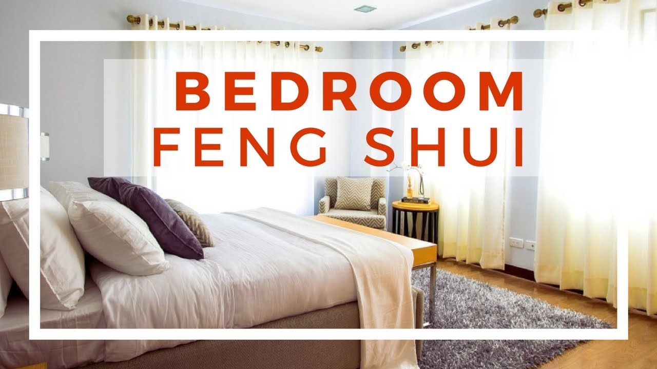 How to Feng Shui your bedroom  basic tips and rules  YouTube