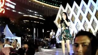 20150620 geisha lumpuhkan ingatanku live performance