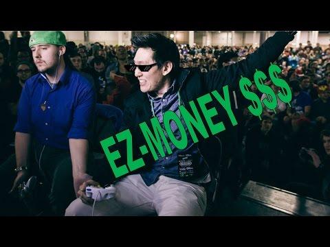 EZ MONEY- A Bizzarro Flame Montage