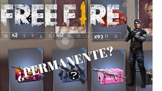 ABRIENDO CAJAS #1 | Free Fire