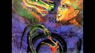 POISON ARTS:kick rock/heart gypsy(japanese hardcore punk.1987)