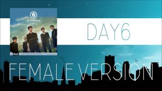 DAY6 - Lean On Me [FEMALE VERSION]
