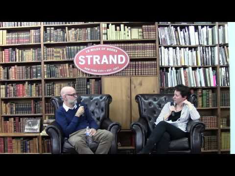 Daniel Clowes & Nicole Rudick | Patience