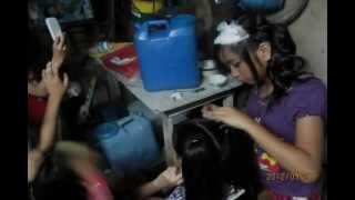 Video San Rafael Balut, Tondo, Manila 2012 KSK Mardi Gras Competition download MP3, 3GP, MP4, WEBM, AVI, FLV Juli 2018