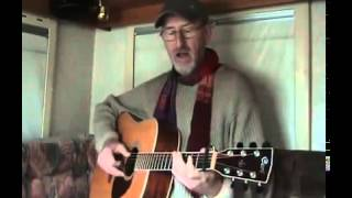 acoustic blues guitar - the ghost of johnny southside