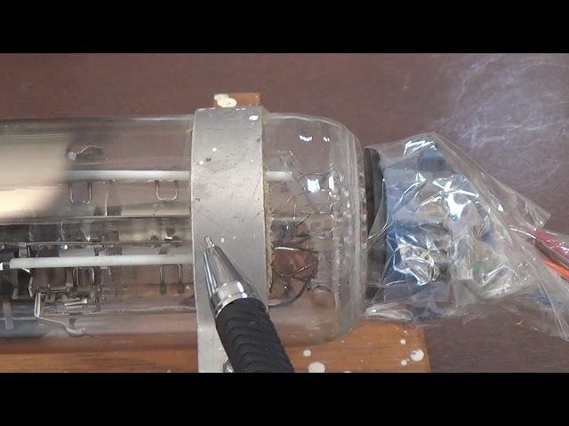 apniPhysics|What is Electron Gun in Cathode Ray Tube ?