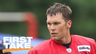 Tom Brady Says It