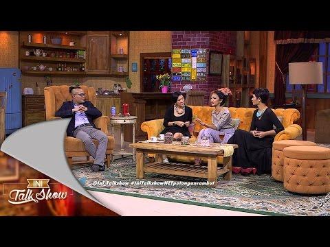 Ini Talk Show 8 Februari 2015 Part 2/4 - Nina Tamam, Kaemita dan Jennifer Arnelita