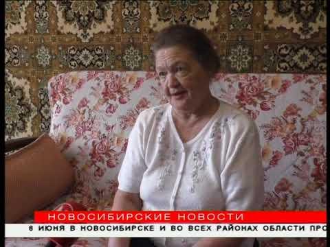 КПРФ помогает пенсионерам подключить цифровое ТВ в Новосибирске