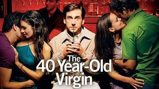 The Best Scenes 40 year old virgin | All the funny Scenes (18+)