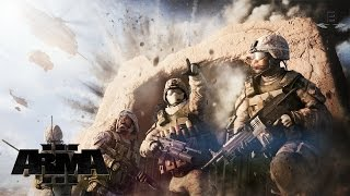 Back in Iraq - Arma 3 Operation Iraqi Freedom Part 1