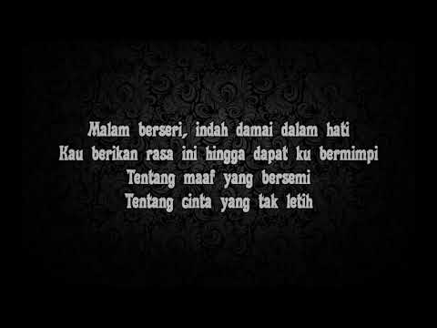 NOAH - Puisi Adinda (lirik)