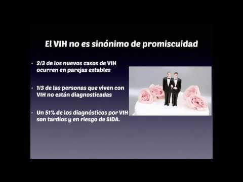 Perfil Scruff Retos VIH 2020
