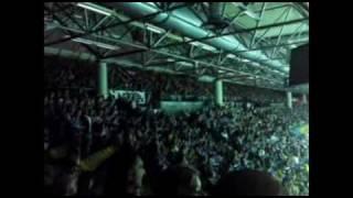 02.10.2009: Frankfurt  Lions - Adler Mannheim (Teil 1)