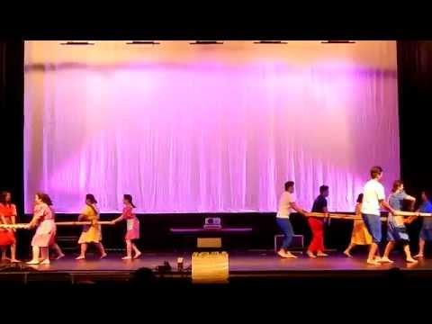 FASA @ VT Culture Show 2015
