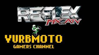 MX vs ATV Reflex   Taking a Step Back   Steidle245