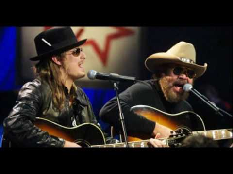 Kid Rock *Feat* Hank Williams Jr - Redneck Paradise (JDB3 Studio's Remix)