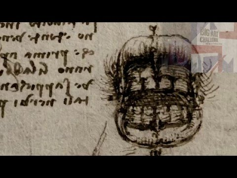 Secrets of the Mona Lisa. Leonardo Da Vinci. 2015 Art Documentary