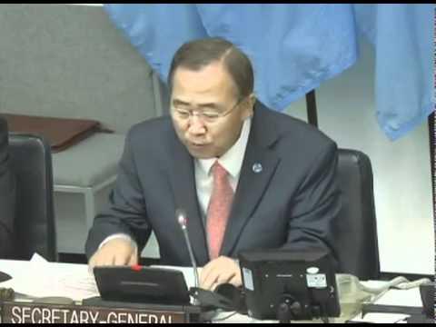 UN launches '7 billion actions' initiative ahead of global population milestone