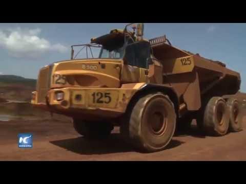 Cuba busca potenciar industria del níquel