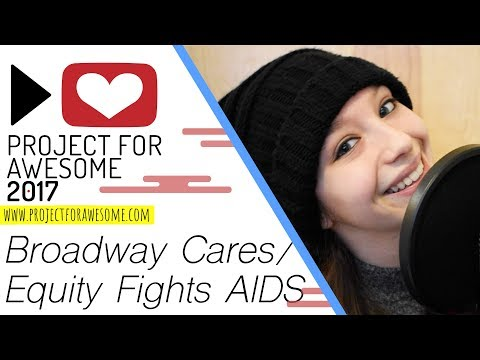 ASMR P4A 2017: Broadway Cares/Equity Fights AIDS