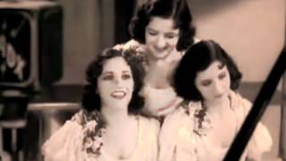 The Boswell Sisters - The Heebie Jeebies