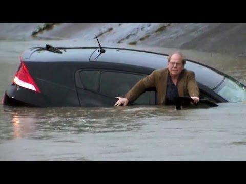 Lawton Oklahoma Flash Floods