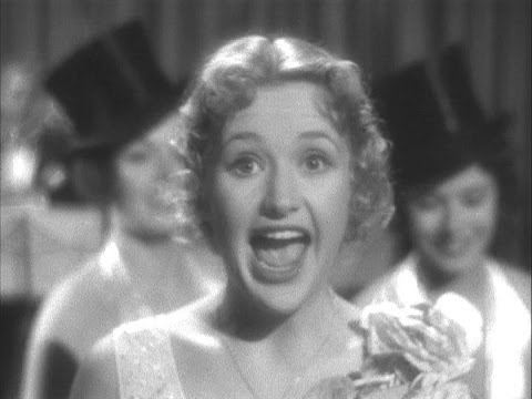 Priscilla Lane  Singing I'm Just Wild About Harry  The Roaring Twenties  Slide   1