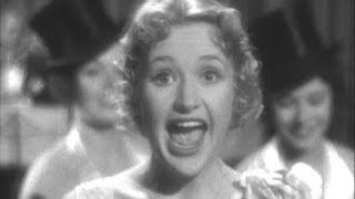 Priscilla Lane Audio Singing I