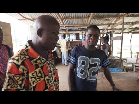 Battling Ebola: The Response