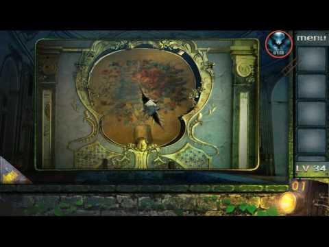 Escape Game 50 Rooms 2 Level 34 Walkthrough Youtube