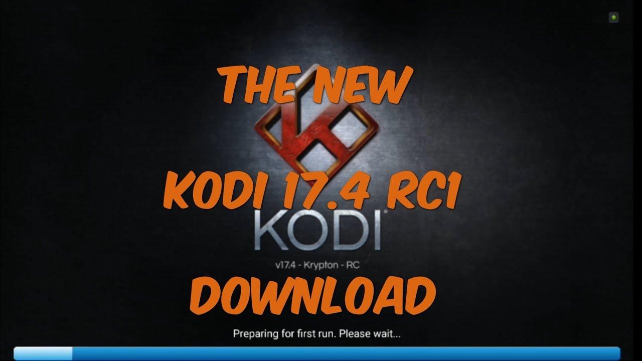 kodi 17.4 apk downloader