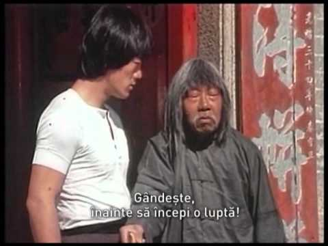 Lupta oarba - Blind Fist of Bruce Lee from YouTube · Duration:  30 seconds