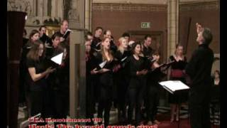 UKA - Hark! The herald angels sing! (Mendelssohn)